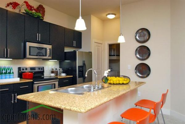 $893 1br - $750 off 1st month Modern Modern 1 Bed 1 Bath Midrise living with WD (Clear lake)
