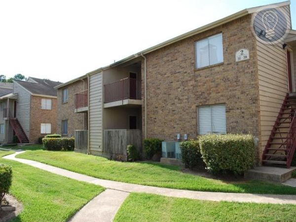 Move In Special Apartments Houston