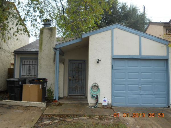 $850  2br - 980ftsup2 - 21 CUTE HOUSE, OWNER FINANCING (GESSNERCLAY RD)