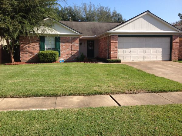 $500 unfurnished with utilities (Sugar land)