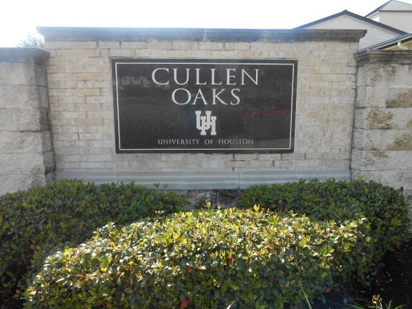 Student Summer Housing at Cullen Oaks (UH)
