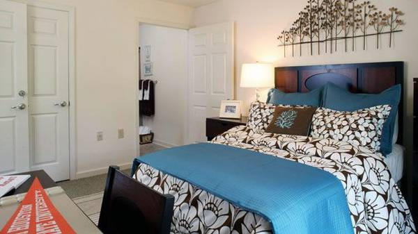 - $468  1br - sublet for FULLY FURNISHED 1 bd1 bath SPACIOUS walk- in closet (huntsville)