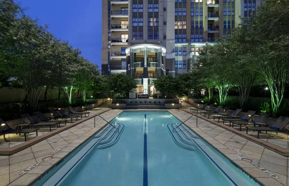 x00246000 2br - 97332bedroom 2 bath luxury executive high-rise rental9733 (the GalleriaUptown Houston)