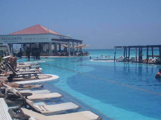 - $168 1br - CANCUN MEXICO 5 STAR ALL INCLUSIVE, MOST LUXURY BEST LOCATION SERVCE (THE ROYAL CANCUN, MEXICO)