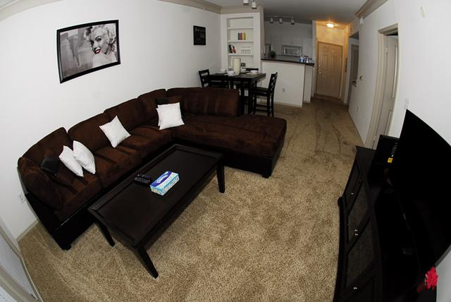 1br  Pleasant Stay Exacutive Apartments Midtown
