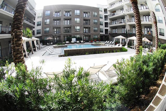 2 500  1br  High End Furnished Upper Kirby