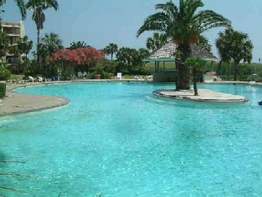 $145 2br - 1175ftsup2 - Gulf View, 3 Pools, Sleeps 8, 2BR 2BA, 2 Story Condo (Galveston, TX)
