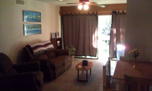 $119 1br - 680ftsup2 - Lake Conroe Condo - Nightly, weekly or monthly (Walden Marina Vista)