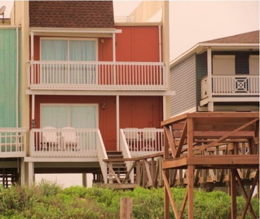 2br - Beach Front Vacation Rentals for This Weekend (Surfside Beach, TX Freeport Area)