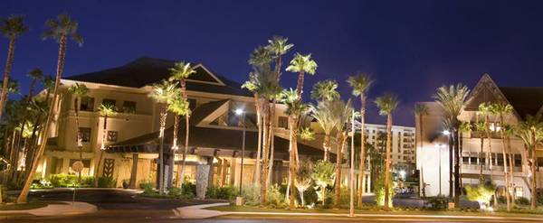 - $1400 1br - 580ftsup2 - Las Vegas Tahiti Village. One week.Sleeps 4 (Las Vegas)