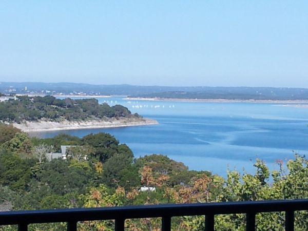 $649  4br - Breathtaking Panoramic Lake Views Austin Formula1 (Canyon Lake, Texas)