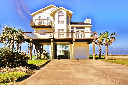 - $333 10032 Galveston Beach Rental (Pointe San Luis)