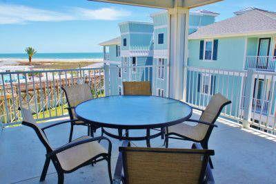 - $400 Galveston Condo Rental (Pointe West)
