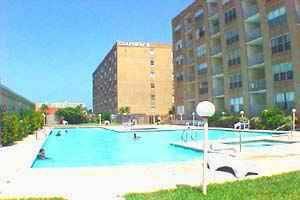 x002485 1br - south padre island beach vacation condo (next to schlitterbahn)