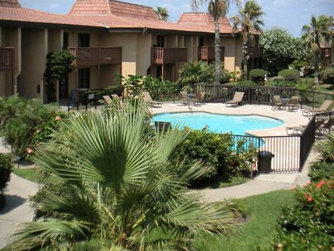 x002495 1br - 1st floor condo oceanfront pet friendly (south padre island)