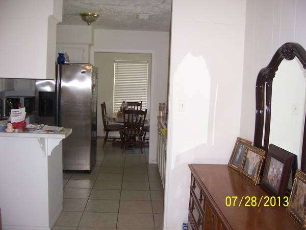 - $137500  4br - 2500ftsup2 - Great house, possible owner financing (SW Houston)