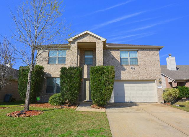 $189,900, 5br, Great 5 bedroom home with Gameroom in Cypress - Price Reduced