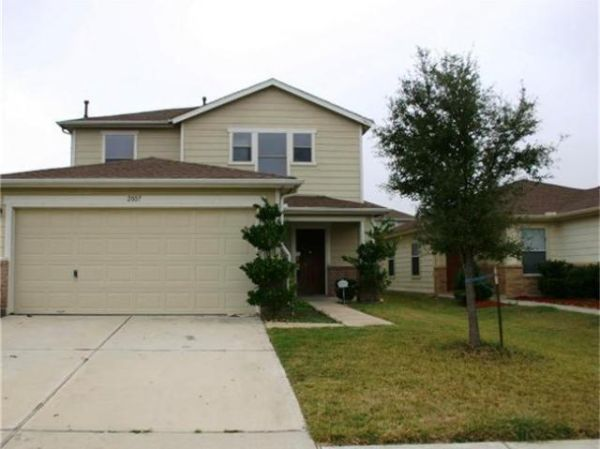 $82000  4br - 2581ftsup2 - 2006 2-Story KB HOME in Willow Springs (Aldine ISD) (NW - 77038)
