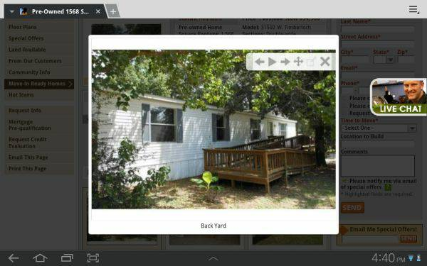 42 DOUBLE WIDE ON  .35 ACRE (TOMBALL, TX)