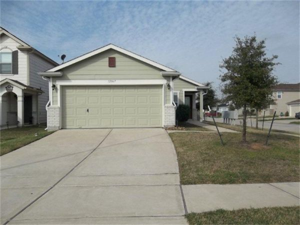 $61000  3br - 1384ftsup2 - Willow Springs 3BR by KB (Aldine ISD) (77038)