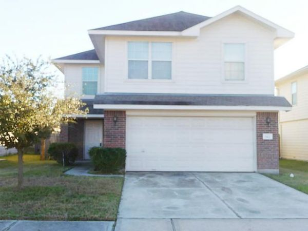 $82900  3br - 1617ftsup2 - Saddle Ridge 3BR by KIMBALL HILL (Aldine ISD) (77338)