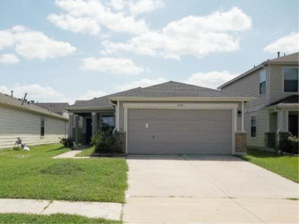 $65000  3br - 1557ftsup2 - Willow Springs 3BR by KB (Aldine ISD) (77038)