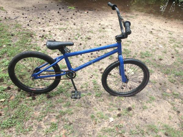 Bmx bike  -   x0024 1  Beltway8  the hardy north