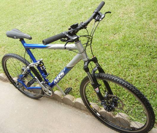Giant  full Suspension - $475 (pearland)