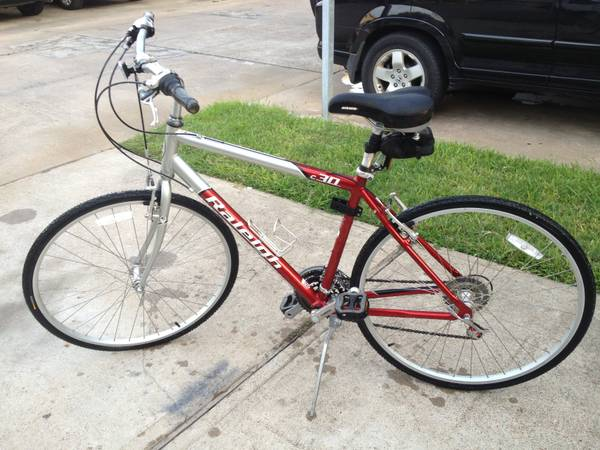 Raleigh C 30 - $150 (Alief)