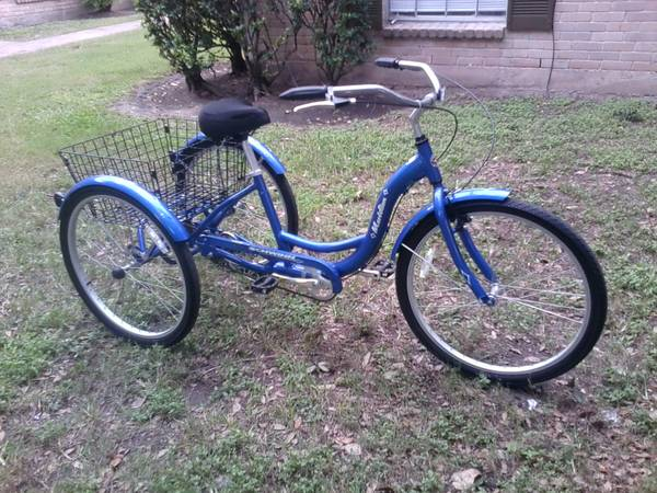 Schwinn Three Wheeler - $225 (Houston)