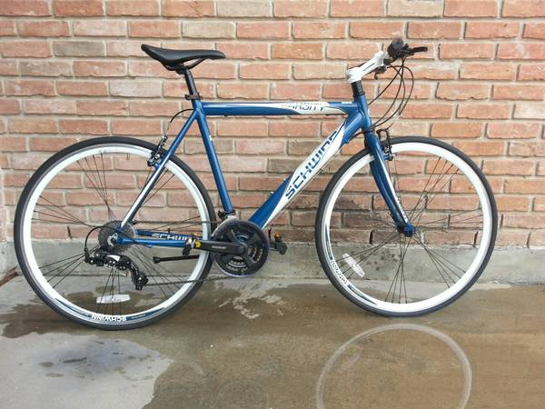 SCHWINN VARSITY ALUMINUM 6061 - $200 (West Houston)