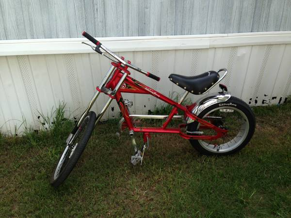 Schwinn stingray OCC - $100 (West little York )
