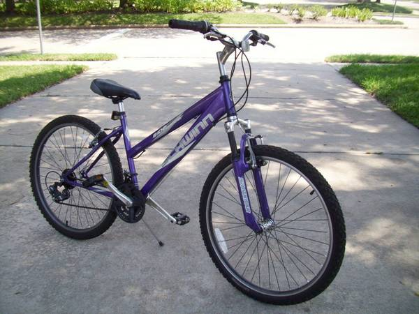 21 Speed - Schwinn MOUNTAIN BIKE - $90 (Missouri CitySugar LandKaty)