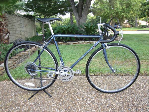 MUST SEE HIGH END 51cm ROAD BIKE FOR SALE....MUST SEE - $199 (Nw Houston)