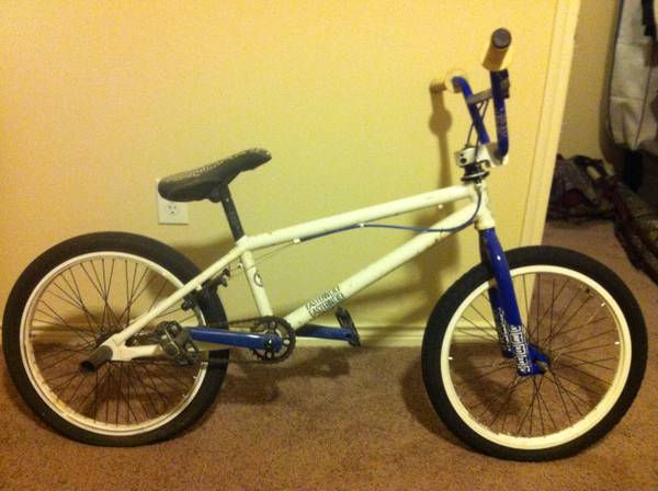 Eastern Dirt Digger BMX Bike - $175 (Katy)