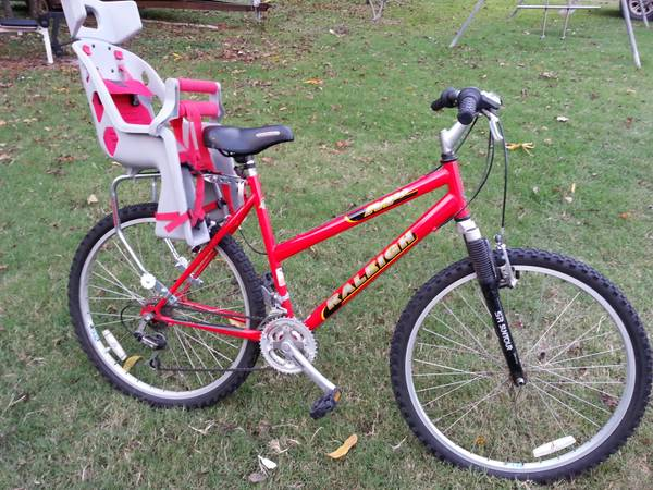 RALEIGH M30 BIKE - $145 (Houston)