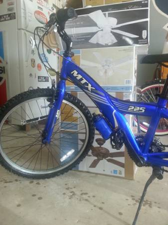 giant bike for sale . - $100 (spring area)