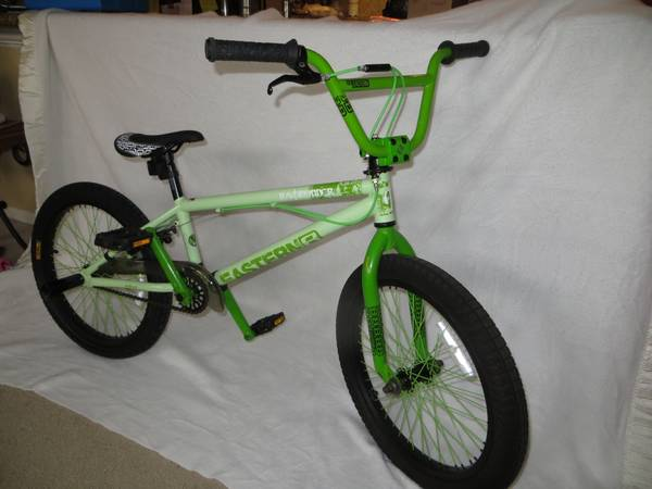 Very Nice BMX - Eastern Ramrodder - $285 (Clear Lake (Hou.))
