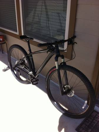 Specialized Stump Jumper Comp 29 - $1700 (Humble)