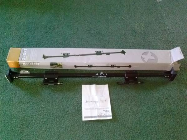 Brand New XPort XPress Truck Bike Rack - $50 (Huntsville)