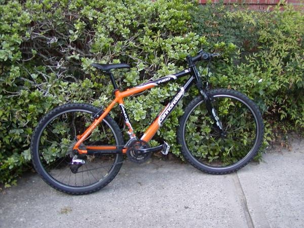 Cannondale F400 - $175 (The Woodlands)