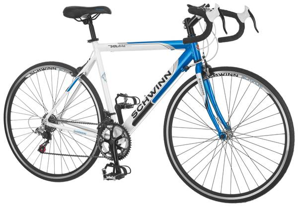 Road Bike Schwinn Volare 1300 (New Sealed in Box) - $215 (League City, TX)