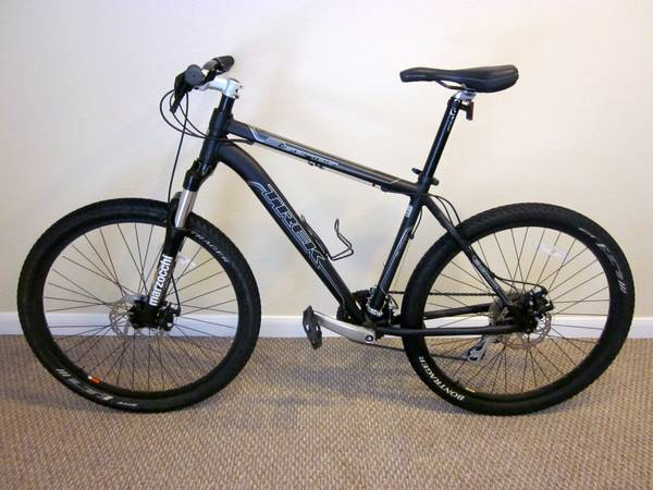2012 Trek 3-Series 3900 Disc XC Hardtail - $650 (77098)