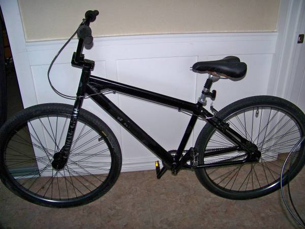 SE BIG RIPPER 29 BMX Bike Cruiser - $150 (East Downtown)