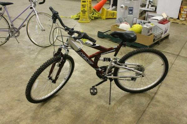 (price drop)..Next mountain bike - $65 (Near belt8)