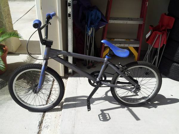 PK Ripper BMX - $125 (the woodlands)