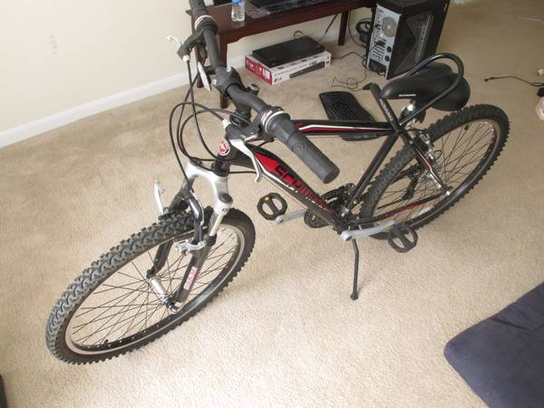 Schwinn Sidewinder 26 Mountain bike(men) - $90 (galleria)