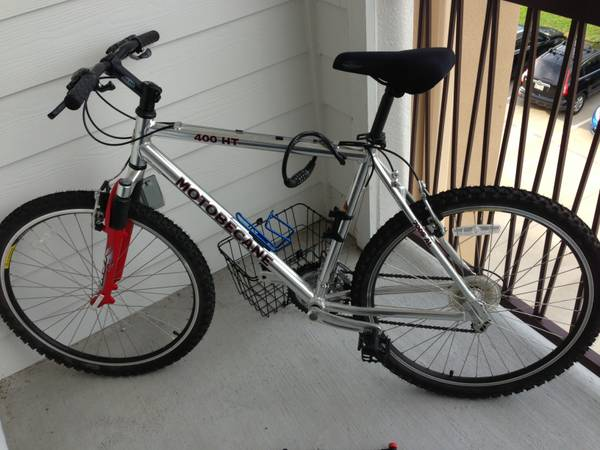 Motobecane 400ht - great condition - $200 (Houston 77077)
