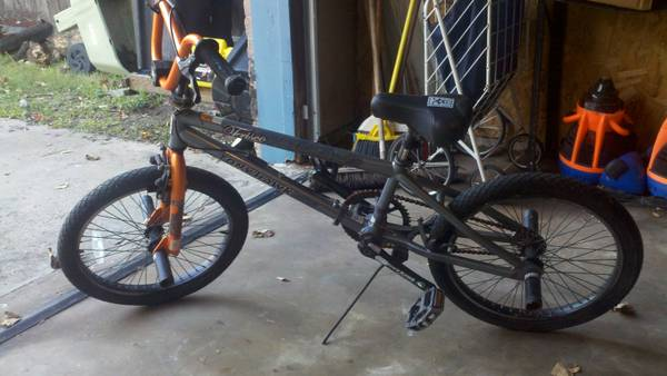 frisco tony hawk edition bike - x002440 (jv)