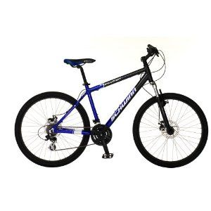 Schwinn Solution GSD Mens Mountain Bike (26-Inch Wheels) 16 FRAME - $160 (KATY)